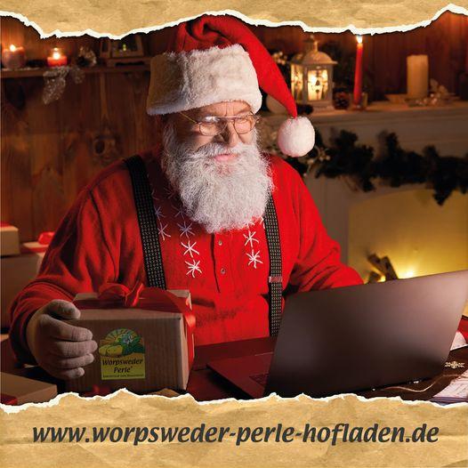 Weihnachten WPH